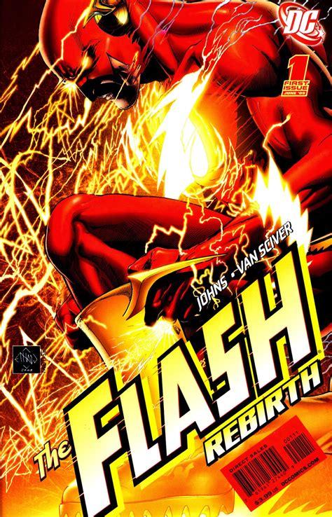 Starter Pack: Geoff Johns Comics | Geek and Sundry