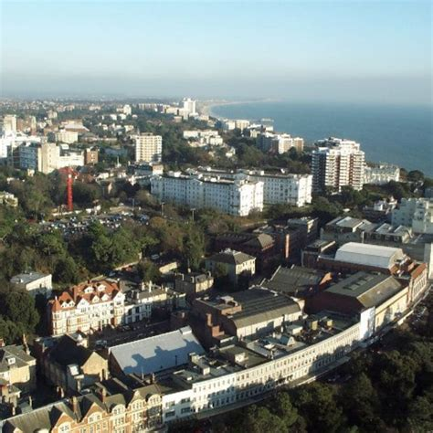 3 Self-Guided Walking Tours in Bournemouth, England ...