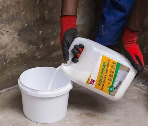 Latex Floor Primer For Concrete   Wikizie.co