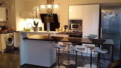 cuisine sur mesure lyon cuisine sur mesure à lyon 69008 dans un logement neuf lyon adc cuisine