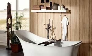 Selbstklebende Bordüre Fürs Bad : tapeten f rs badezimmer bei hornbach schweiz ~ Watch28wear.com Haus und Dekorationen