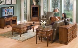 oak livingroom furniture oak living room sets modern house