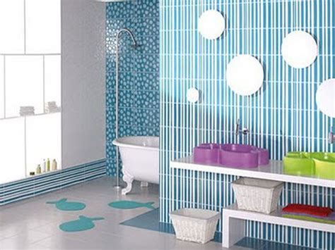 Try These Brilliant Kids Bathroom Ideas-midcityeast