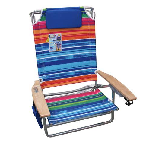 Big Kahuna Folding Chair by Big Kahuna Chair Beachkit