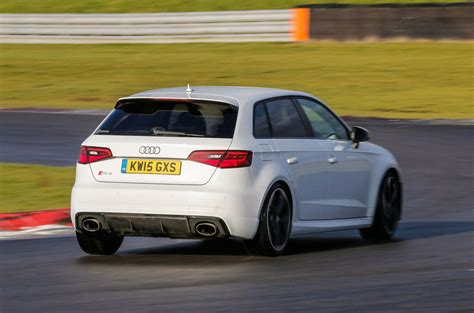 A simplified car shopping experience. Britain's best driver's car 2015: Audi RS3, Mercedes-AMG GT S | Autocar