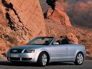 Audi A4 2003 : 2003 audi a4 cabriolet 1024x768 ~ Medecine-chirurgie-esthetiques.com Avis de Voitures