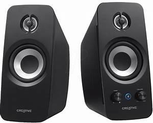 Pc Lautsprecher Bluetooth : creative t15 lautsprecher pc laptop bluetooth stereo bei reichelt elektronik ~ Watch28wear.com Haus und Dekorationen