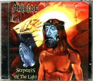 Deicide - Serpents Of The Light (1997, CD)   Discogs