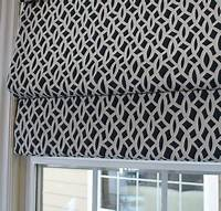 roman shade pattern How to Make Roman Shades: 28 DIY Patterns and Tutorials | Guide Patterns
