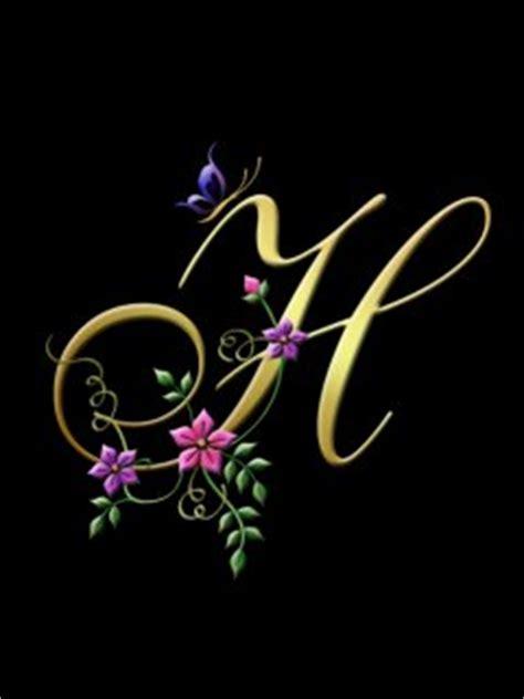 Alphabet H Hd Wallpaper