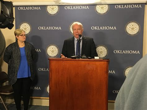 Oklahoma Democratic Party calls for investigation into ...