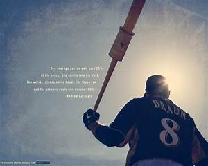 48 best images ... Milwaukee Brewer Quotes