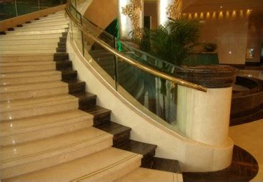 stone  granite staircases
