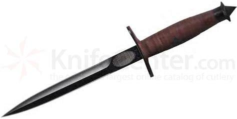 benchmade kitchen knives v 42 fighting stiletto fixed edge
