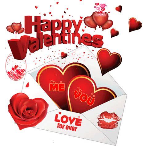 Happy Valentines Day Animated Gif  Happy Valentine's Day