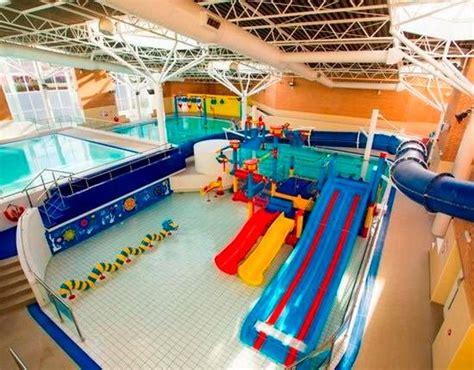 indoor water parks  london   british travel