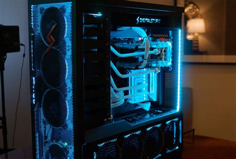 Meet The Aventum 3, Digital Storm's New Extreme Gaming