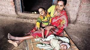 Maharashtra: 17,000 children died due to malnutrition in ...