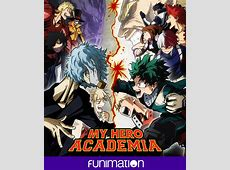 Funimation Sets April 7 Premiere For