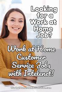 Work at Home: Intelenet Global Services Hiring Customer ...