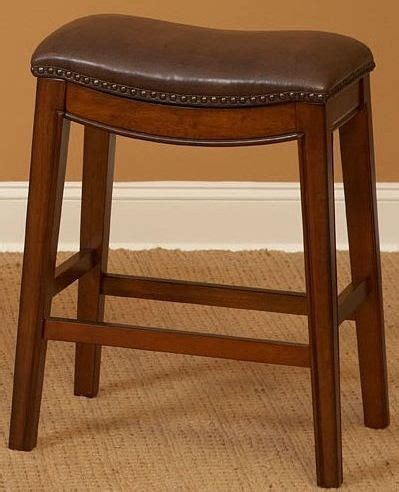 light brown stool light brown 24 quot backless counter stool from largo