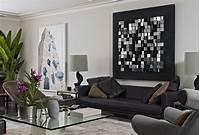 nice art decor wall ideas Modern Wall Decor for Living Room Ideas | Jeffsbakery ...
