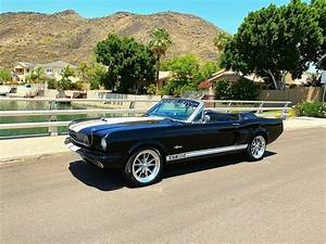 1965 ford mustang convertible shelby gt.350 tribute for sale - Ford Mustang 1965 for sale in ...