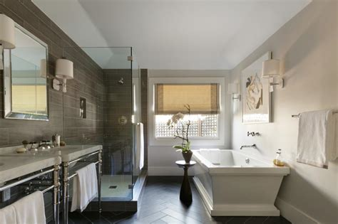 Spa Master Bathroom by Photo Page Hgtv