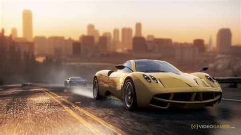 need, For, Speed , Most, Wanted Wallpapers HD / Desktop ...