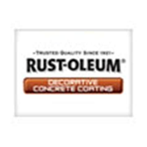 Rust Oleum Decorative Concrete Coating Applicator by Rust Oleum Paint Thepaintstore