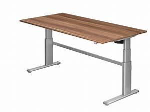 Elektrisch h henverstellbarer tisch xd art office shop for Elektrisch höhenverstellbarer tisch