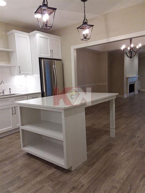 Thompson White Kitchen & Bathroom Cabinet Gallery