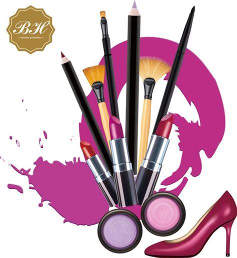 Makeup Clipart Makeup Clipart Cosmetics Clipart Makeup Brush Clipart