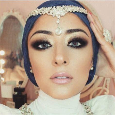 alhjab omakyaj alaarby hijab  arabic makeup