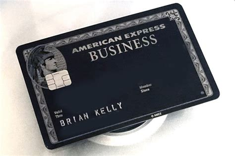 This competitive travel credit card offers bonus rewards on travel and dining. Is The Amex Business Centurion (Black) Card Worth it?