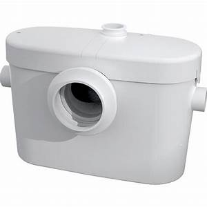 Wc Broyeur Sfa : sanibroyeur saniaccess 2 sfa bricozor ~ Premium-room.com Idées de Décoration