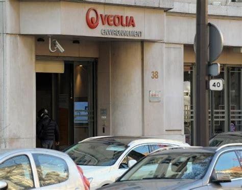 veolia siege veolia s 39 apprête à mettre en vente sa filiale sade la croix