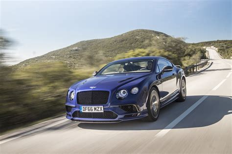 bentley continental supersports an interconnected trio car watch and phone dyler