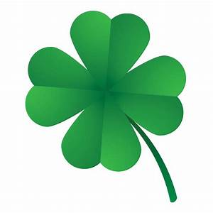 Irish Clover Clipart - Clipart Suggest