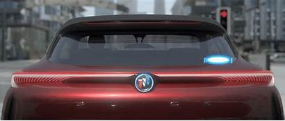 Enspire Buick Taillights Smart