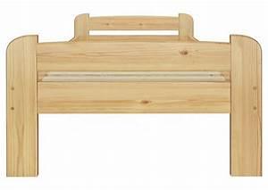 Bett Holz 90x200 : einzelbett jugendbett 90x200 bett kiefer natur massivholzbett futonbett rollrost ~ Markanthonyermac.com Haus und Dekorationen