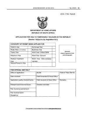 form i 918 dha 1738 fill online printable fillable blank pdffiller