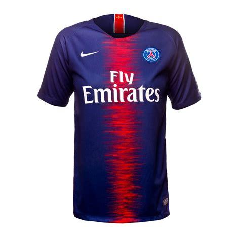 Camisola Nike Paris Saint Germain Stadium Equipamento ...