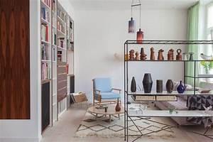 Comment Agencer Son Salon : am nager un petit salon c t maison ~ Melissatoandfro.com Idées de Décoration