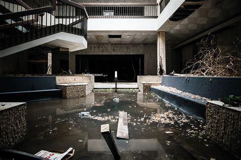 randall park mall johnny joos haunting photographs