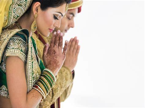 5 Fabulous Indian Wedding