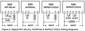 Ics Time Delay Module Applications And Wiring
