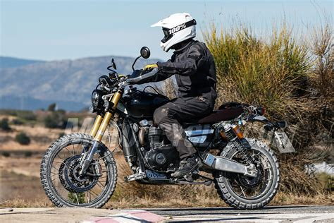 Triumph Scrambler 1200 Picture by 2019 Triumph Scrambler 1200 Photos Motorcycle
