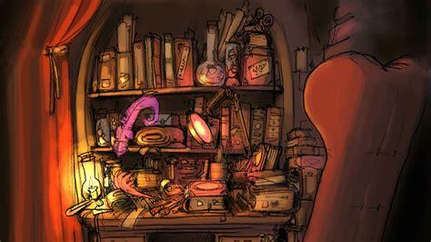book  unwritten tales adventure fantasy puzzle wallpaper