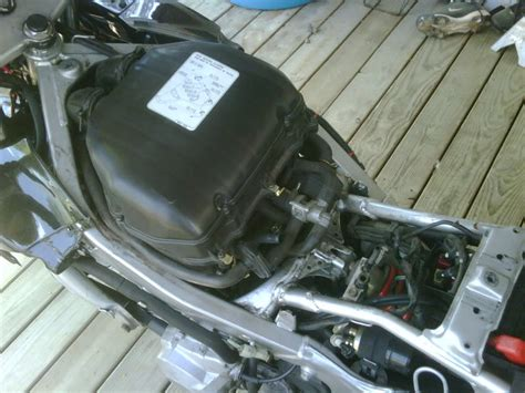 installing the jet kit and carb sync pix cbr forum
